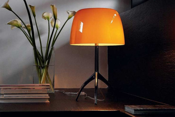 3 legend re lampenklassiker von gino sarfatti. Black Bedroom Furniture Sets. Home Design Ideas