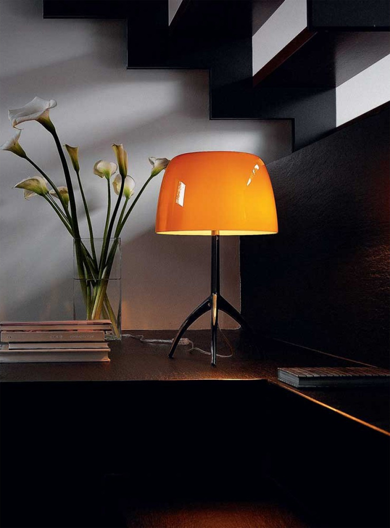 designklassiker italien lumi re von foscarini. Black Bedroom Furniture Sets. Home Design Ideas