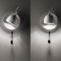 """""""Light au Lait"""" von Fabien Dumas und Ingo Maurer (Bild: Ingo Maurer GmbH, München)"""