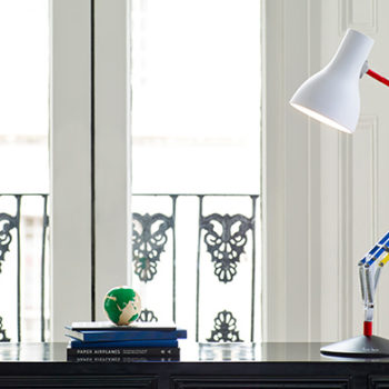 Anglepoise Type 75 von Paul Smith (Foto: Anglepoise)