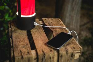 """""""Piknik""""-Leuchte von LZF Lamps (Foto: LZF Lamps)"""