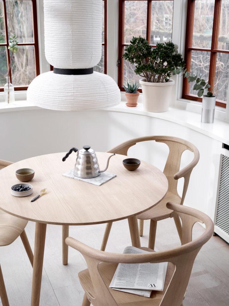 reispapierlampen tradition und jaime hayon beleben alte. Black Bedroom Furniture Sets. Home Design Ideas