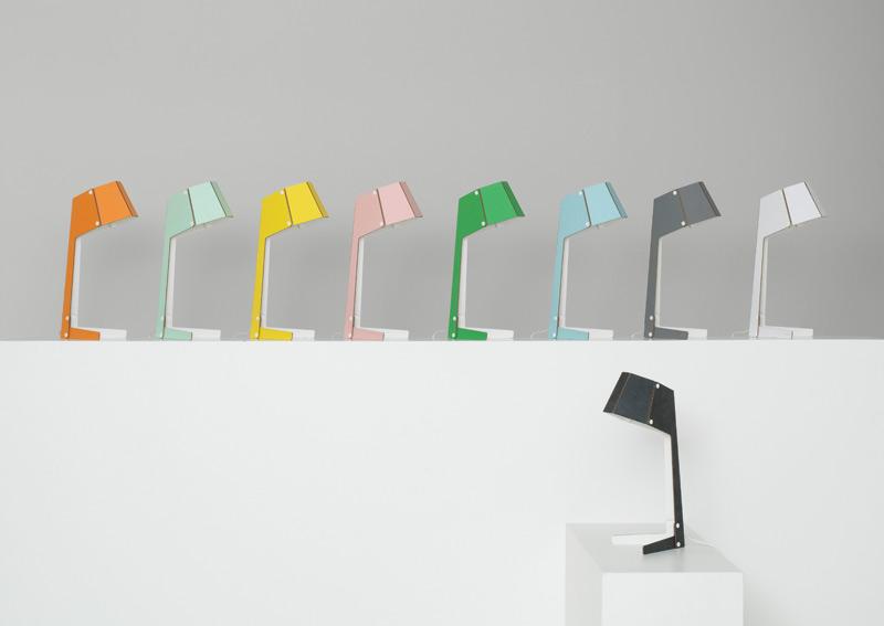 Designerleuchten aus Karton von AndBros (Foto: AndBros)
