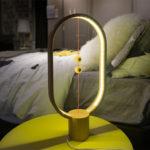 """Beliebt bei Kickstarter: """"Heng""""-Leuchte von Li Zenwen"""