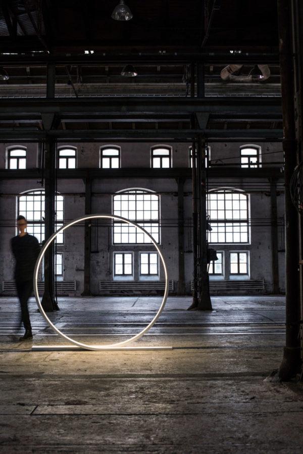 """""""Loop Giant"""" von Himmee (Foto: Himmee)"""