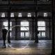 """Skulpturaler Leuchtenlooping: """"Loop Giant"""" von Himmee"""