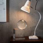 10 schöne Schreibtischlampen fürs Home Office