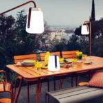 Mobile Leuchten ohne Kabel: Die 10 schönsten Akkulampen für draußen
