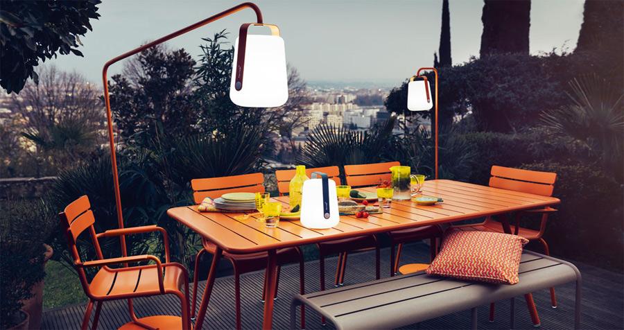 mobile leuchten ohne kabel die 8 sch nsten akku au enlampen. Black Bedroom Furniture Sets. Home Design Ideas