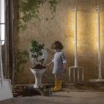 """Outdoor Leuchten: """"Tobia"""" von Matteo Ugolini - Gartengerät zum Bestaunen"""