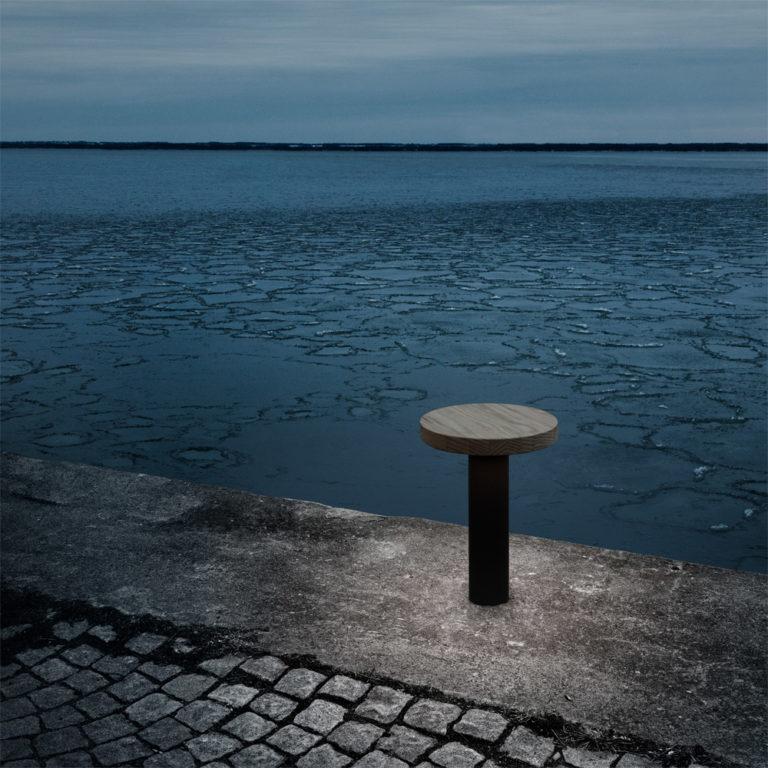"""""""Funghi"""" von Thomas Bernstrand (Foto: Zero)"""