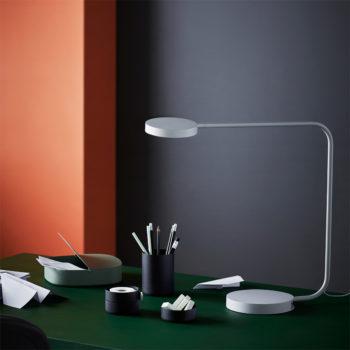 """LED-Leuchte aus der """"Ypperlig""""-Kollektion von Hay (Foto: Ikea)"""