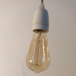 Dekorative Beleuchtung: 7 schöne Lampenfassungen von Vintage bis Modern