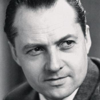 Vilhelm Lauritzen (Foto: Louis Poulsen)