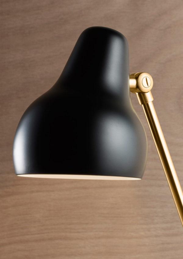 """Designklassiker aus Dänemark: """"VL38""""-Leuchte von Vilhelm Lauritzen (Foto: Louis Poulsen)"""