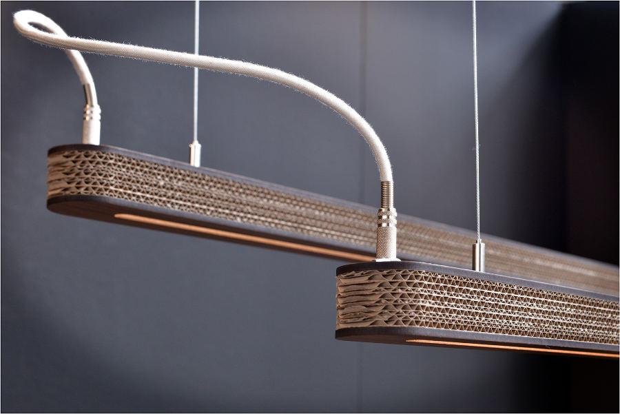 nachhaltige beleuchtung cartoni 900 von wisse trooster. Black Bedroom Furniture Sets. Home Design Ideas