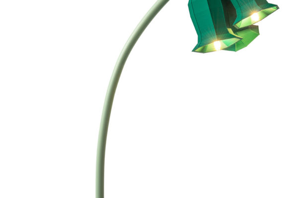 """Lampen aus dem 3D-Drucker: """"Plant Lamps"""" von Kiki van Eijk"""