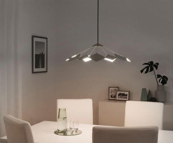 neue designerlampen im berblick. Black Bedroom Furniture Sets. Home Design Ideas