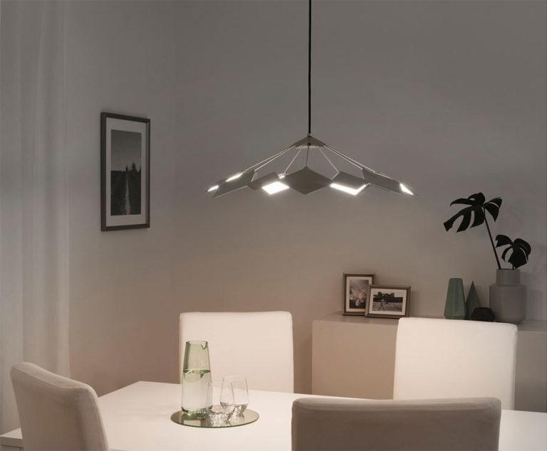 """Vitsand""-OLED-Lampe von Ikea"