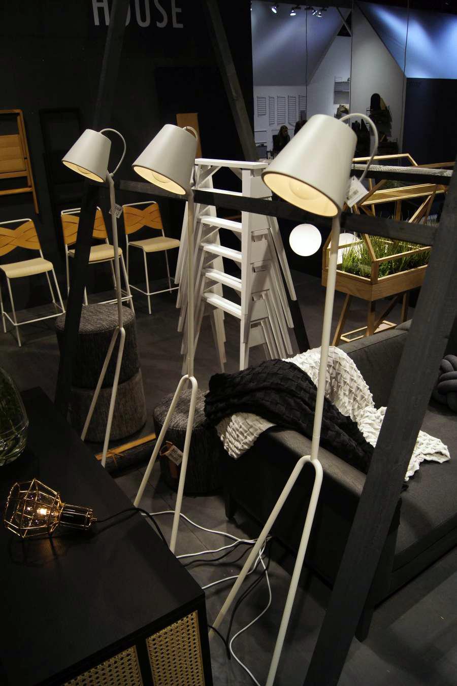 """""""Manana""""-Leuchte von Design House Stockholm"""