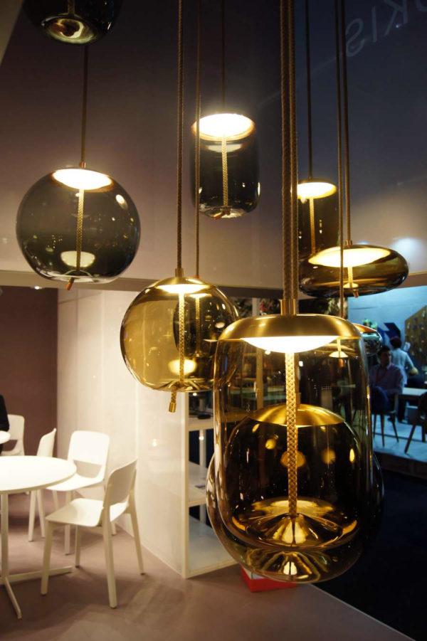 Glasblaskunst auf höchstem Niveau: Brokis aus der Tschechien