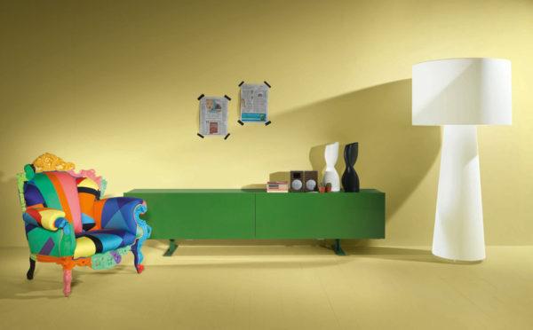 kult lampen die sch nsten designlampen und designerleuchten. Black Bedroom Furniture Sets. Home Design Ideas