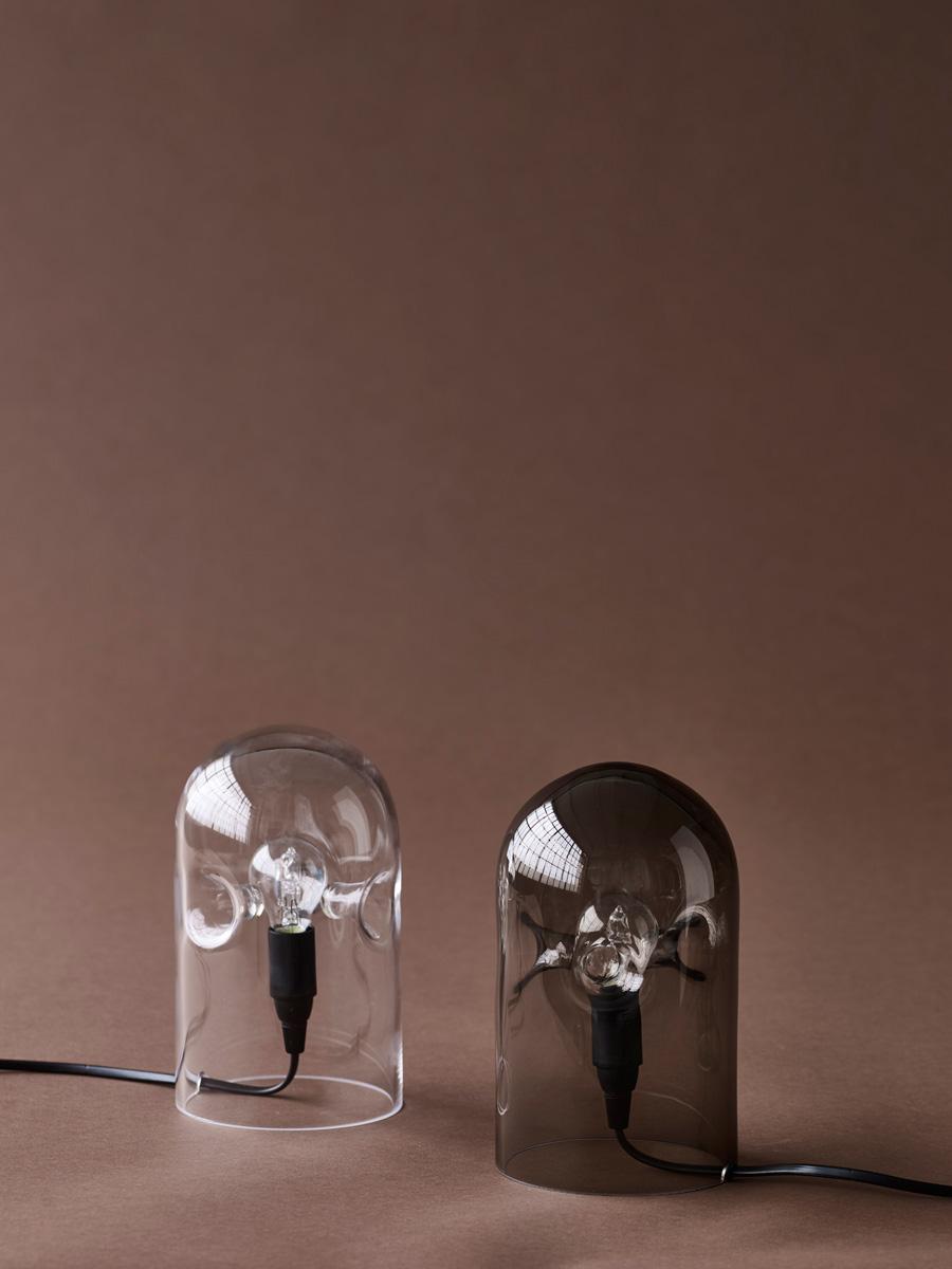 "Lampenklassiker: ""Tripod"" von Gijs Baker"