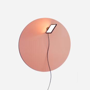 """""""Piazza round"""" von From Lighting"""