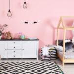 Die besten Tipps für die Kinderzimmer-Beleuchtung