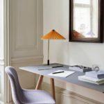 """""""Matin Table Lamp"""" von Inga Sempé (Foto: Hay)"""