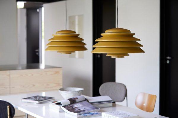 Designerlampen Die Schonsten Designklassiker