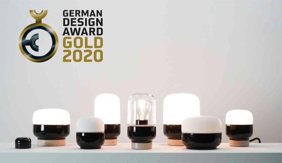 """German Design Award 2020: """"Ifö Ohm"""" von Ifö Electric aus Schweden"""