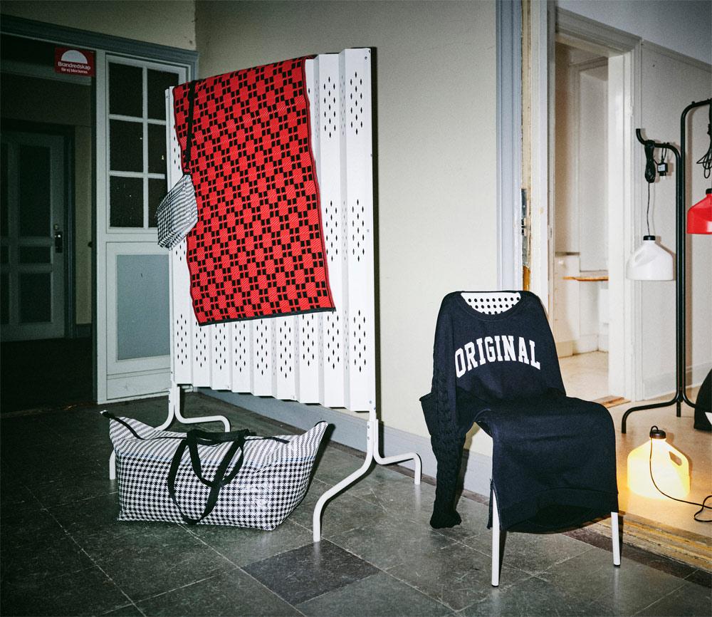 Sammankoppla Kanisterlampe: Streetstyle von von Greyhound Original (Foto: Inter IKEA Systems B.V.)