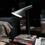 Arne Jacobsen: Kleine Liebeserklärung an die AJ-Lamp (1957)
