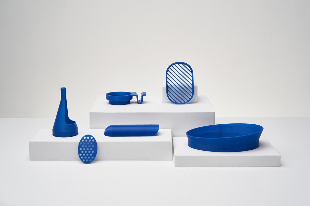 Ikea-Hacks: Adam Miklosi präsentiert Lampenschirm aus dem 3D-Drucker
