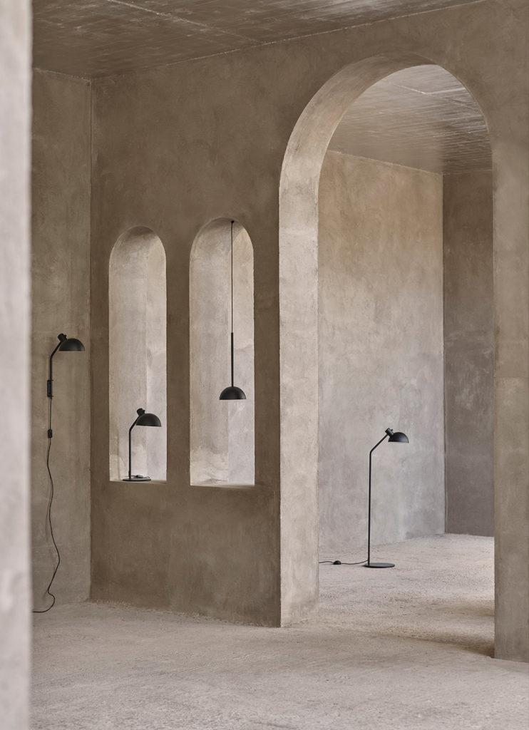 Dänisches Design: Die MO-Reihe von Mads Odgard (Foto: Carl Hansen & Son)
